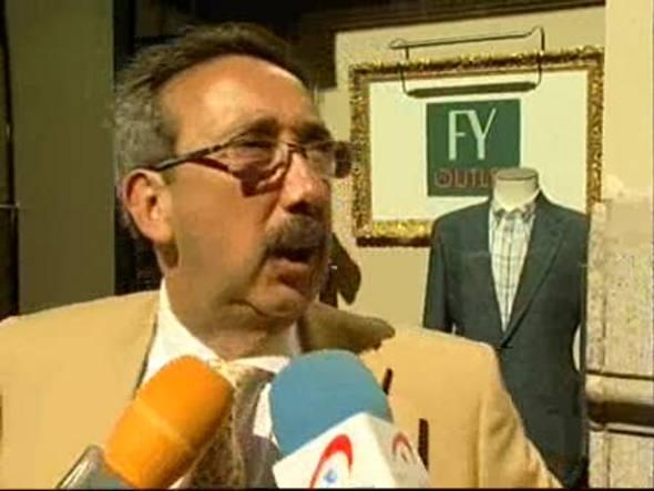 """José Tomás: """"La justicia se ha pronunciado y recupero mi puesto de trabajo y mi honor"""""""