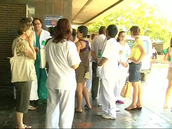 Faltan 380 enfermeros en Albacete
