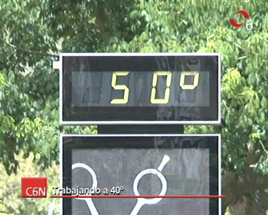 Declaraciones de los vecinos sobre la ola de calor que afecta a Murcia